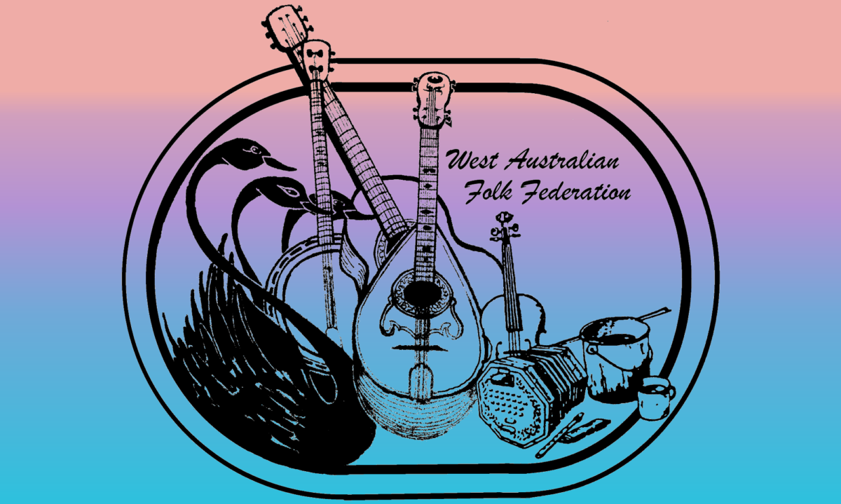 West Australian Folk Federation